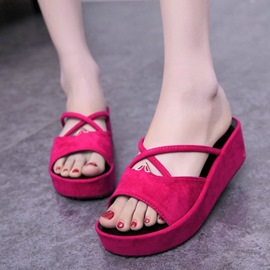 Ericdress Beach Thong Mules Shoes