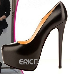 Ericdress Deluxe Sky-high Platform Stiletto Pump
