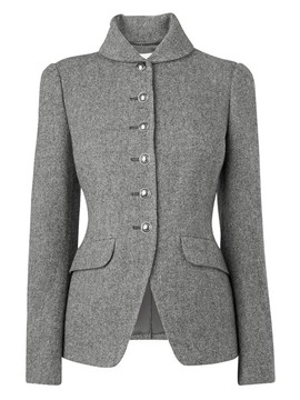 Ericdress élégant couleur unie simple boutonnage Blazer Slim