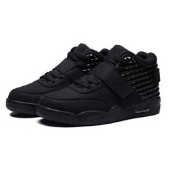 Ericdress Simple Solid Color Mens Sneakers фото