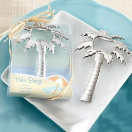 Coconut / Palm Tree A Beer Bottle Openers