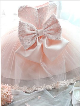Ericdress belle dentelle Flower Girl Party Dress