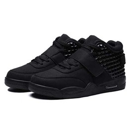 Ericdress Simple Solid Color Men's Sneakers