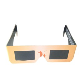 Ericdress Total Safe Solar Eclipse Glasses