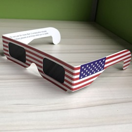 Ericdress Solar Eclipse Viewing Glasses