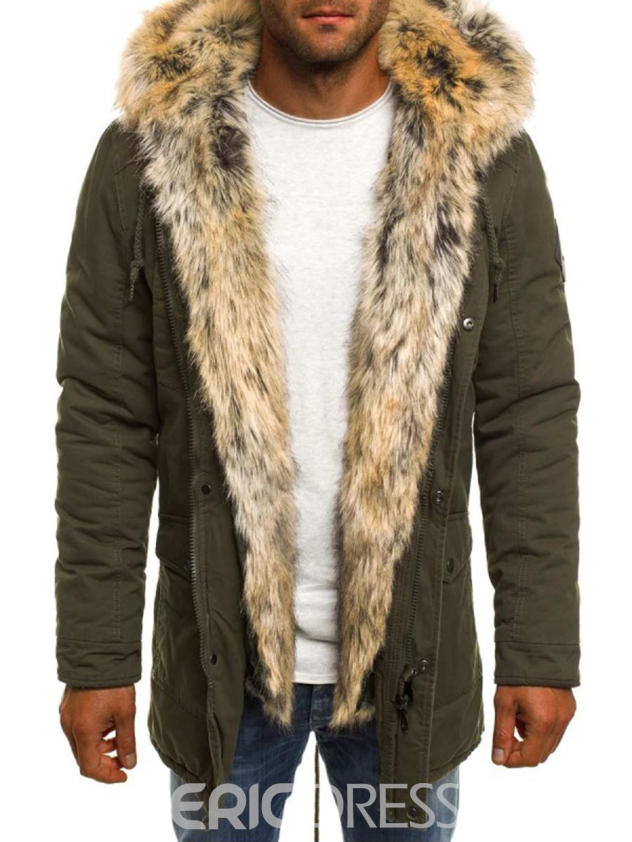 Best Mens Warm Winter Coats Sale - Ericdress.com