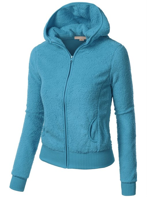 Ericdress Comfortable Warm Cool Hoodie