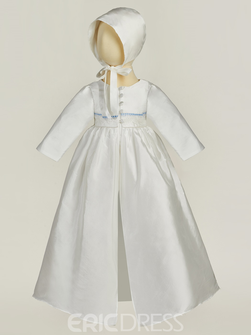 Ericdress Infant 2 Pieces Baby Boy's Christening Gown