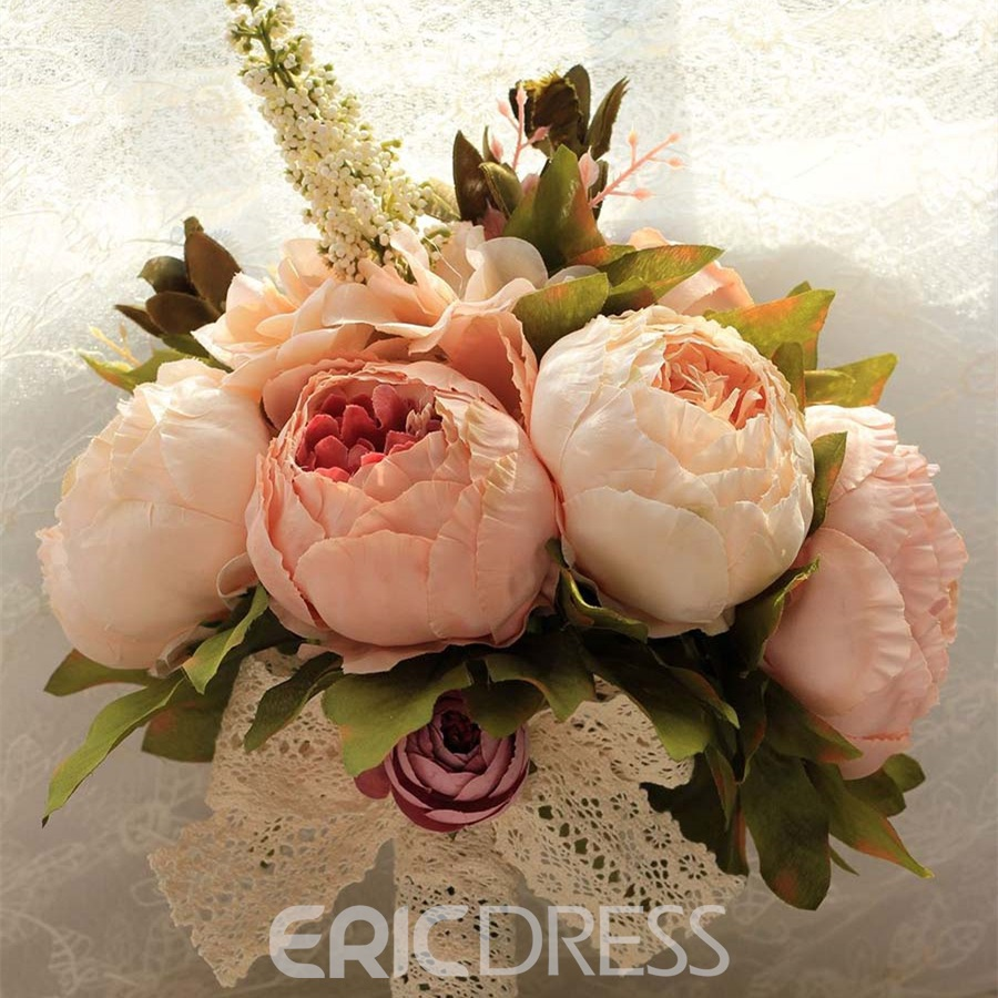 Ericdress Cheap Wedding Bouquets