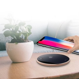 Ericdress Wireless Charging IPhoneX Suitable For Smart Phones With Wireless Charging Function.