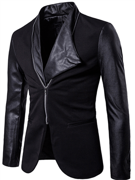 Ericdress Straight Zipper Leisure Halloween Men's Blazers