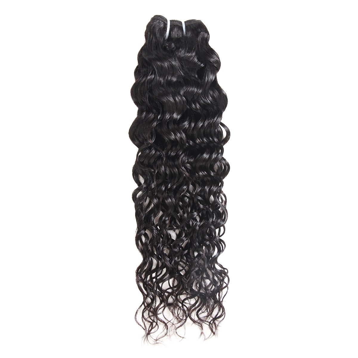 Ericdress Water Wave Hair Bundles Weft Hair 100% Virgin Human Hair Extensions 300g