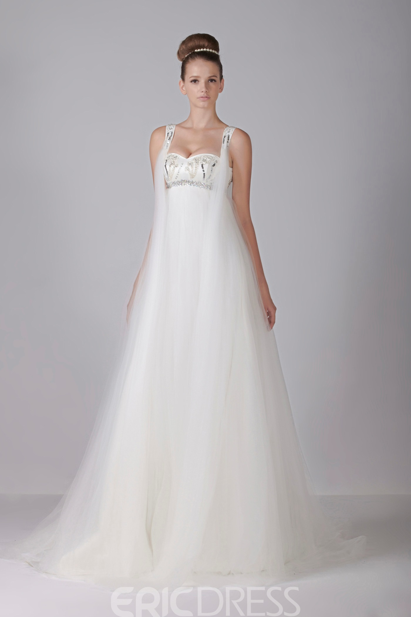 Cheap Unique Wedding Dresses & Gowns Online Sale - Ericdress.com