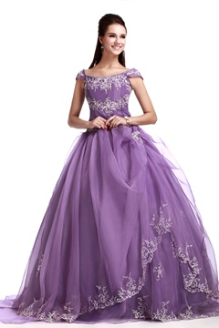 MBD8265 Sweet Sixteen robe de quinceanera Ball robe Sandra