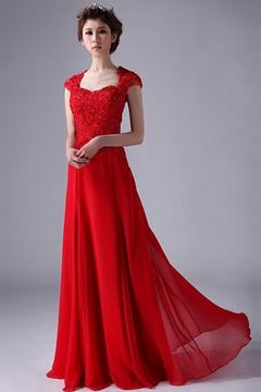 Ericdress Classical A-line/Princess Long Evening Dress
