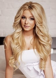Ericdress Long Curly Lace Front Wig Human Hair 22 Inchesv