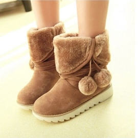 Cheap Winter Snow Boots for Women Online - Ericdress.com