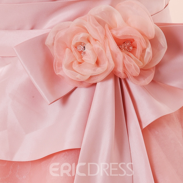 Ericdress Sweetheart Ruffles Quinceanera Dress