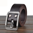Ericdress Vintage Alloy Buckle Belt For Men
