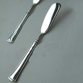 Thick Stainless Steel Cheese Serving Sets