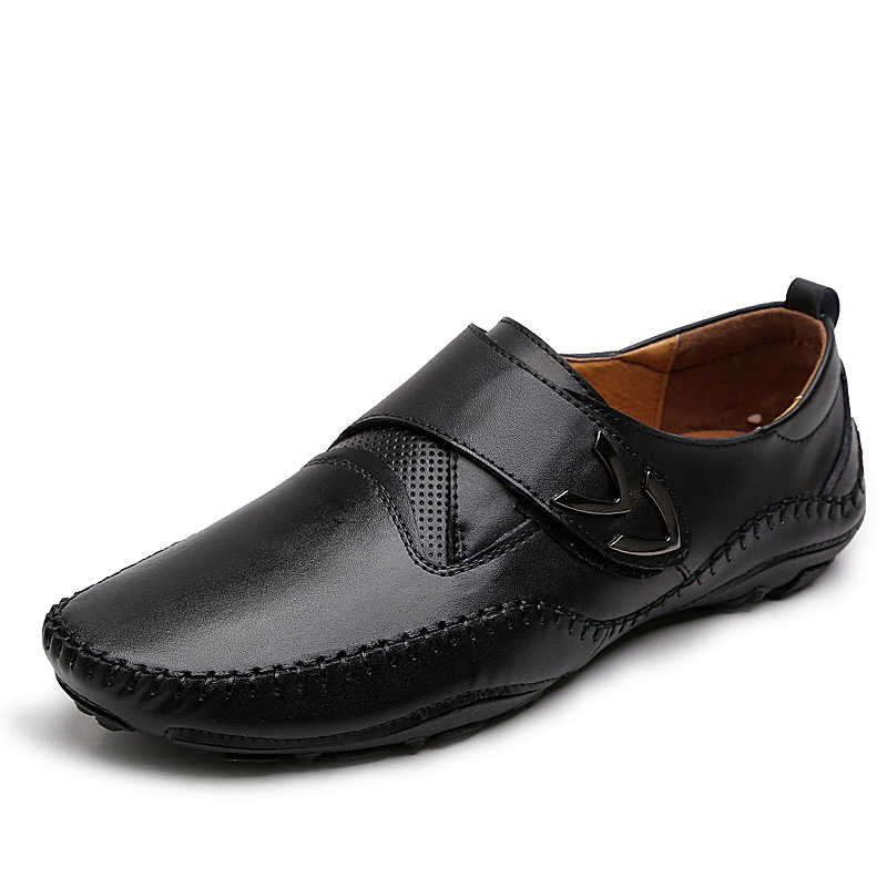 Ericdress PU Men's Casual Moccasin-Gommino