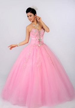 ericdress beauteous Schatz Bowknot Ballkleid Quinceanera Kleid