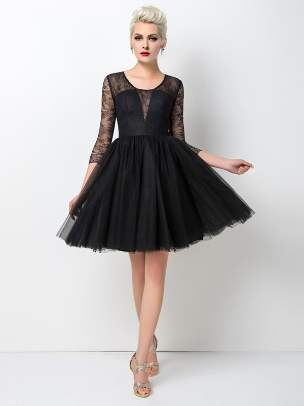 Black Cocktail DressesCheap Little Black Cocktail Dresses 2016 ...