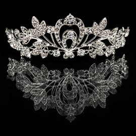 Ericdress Pretty Alloy Bridal Tiara