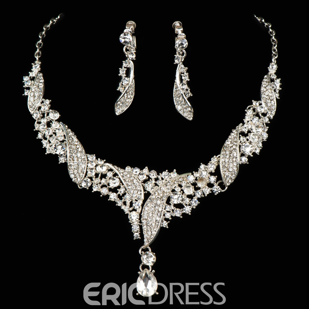 Ericdress Charming Alloy Jewelry Set