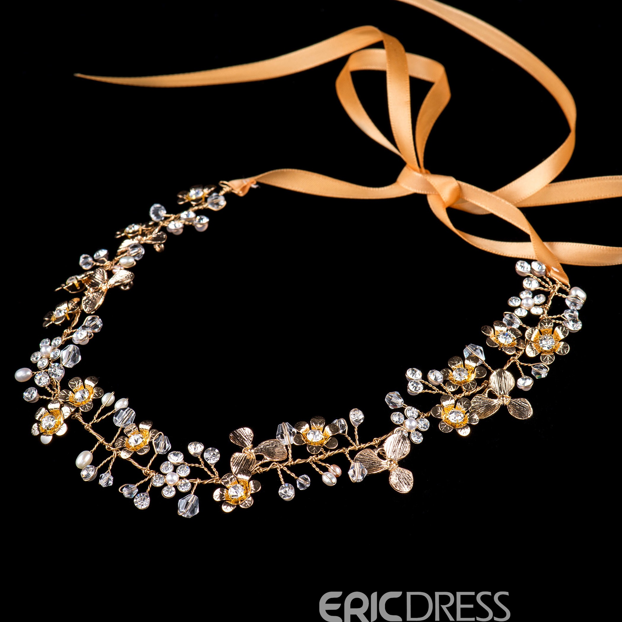 Ericdress Pretty Beading Hair Accessories