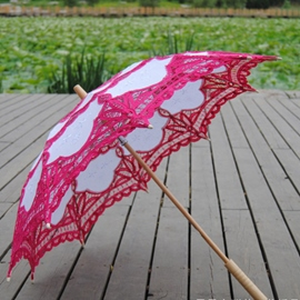 Ericdress High Quality Handmade Wedding Umbrella