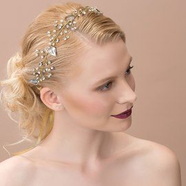 Ericdress Beautiful Alloy Hair Accessories