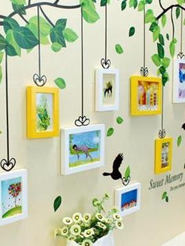 Ericdress Photo Frames/Photo Wall Hang Picture Frame