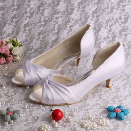 Ericdress Comfortable Stain Wedding Shoes