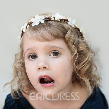 Ericdress Beautiful Flower Girl Garland
