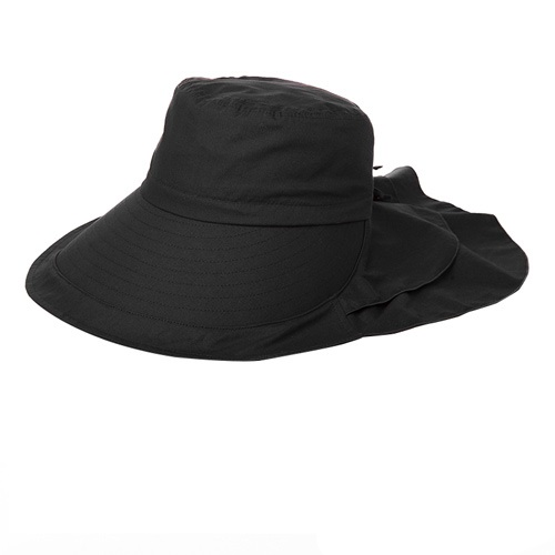 Ericdress Casual Simple Solid Color Ultraviolet-Proof Sunhat