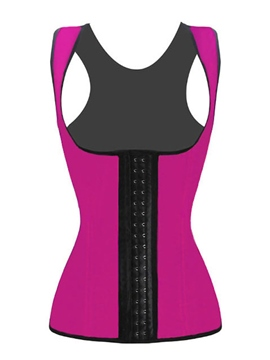 Ericdress Women Body Sculpting Corset-Bustier
