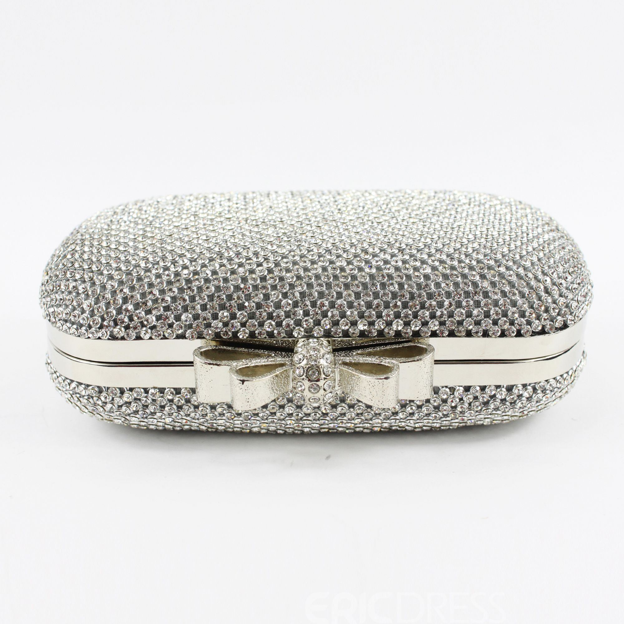 Ericdress Exquisite Fully Diamante Evening Clutches