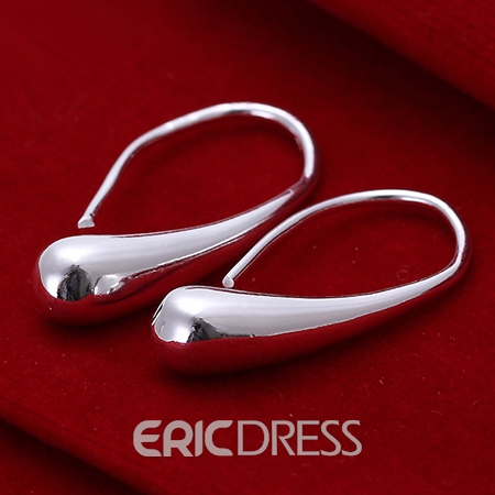 Ericdress Concise Women's Earring