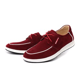Ericdress Front Lace Up Men's Sneakers