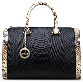 Ericdress Celebrity Alligator Serpentine Pattern Handbag