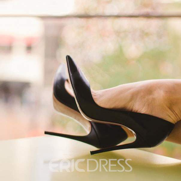 Ericdress Fashion Pointed-toe Pumps