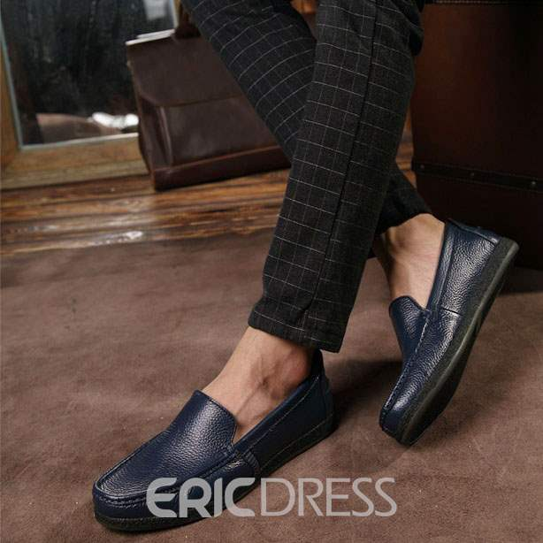Ericdress Casual Men's Loafers