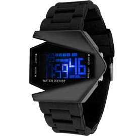 Ericdress Cool Simple LED Watch
