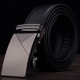 Ericdress Alloy Automatic Belt For Men