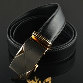Ericdress Universal Automatic Buckle Men's Belt