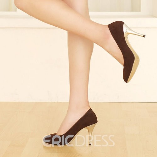 Ericdress Amazing Pointed-toe Pumps