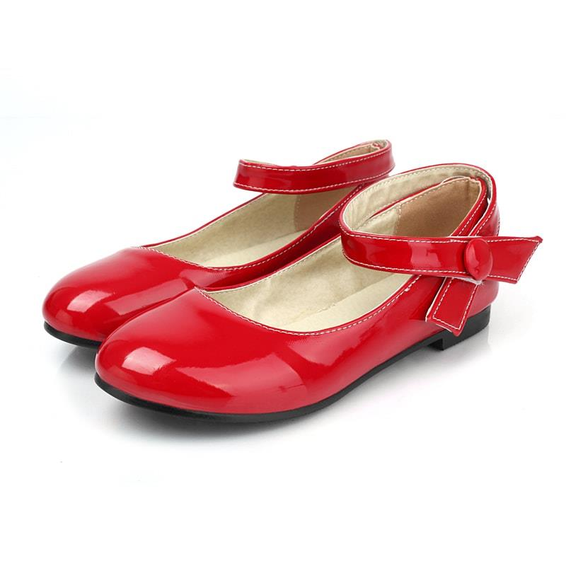 Ericdress Candy Color Slip-on Flats