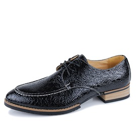 Ericdress Unique Pointed Toe Men's Oxfords