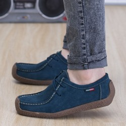 Ericdress Low Cut Mens Casual Shoes